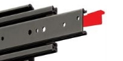 Sliding Systems Heavy Duty Drawer Slides Telescopic